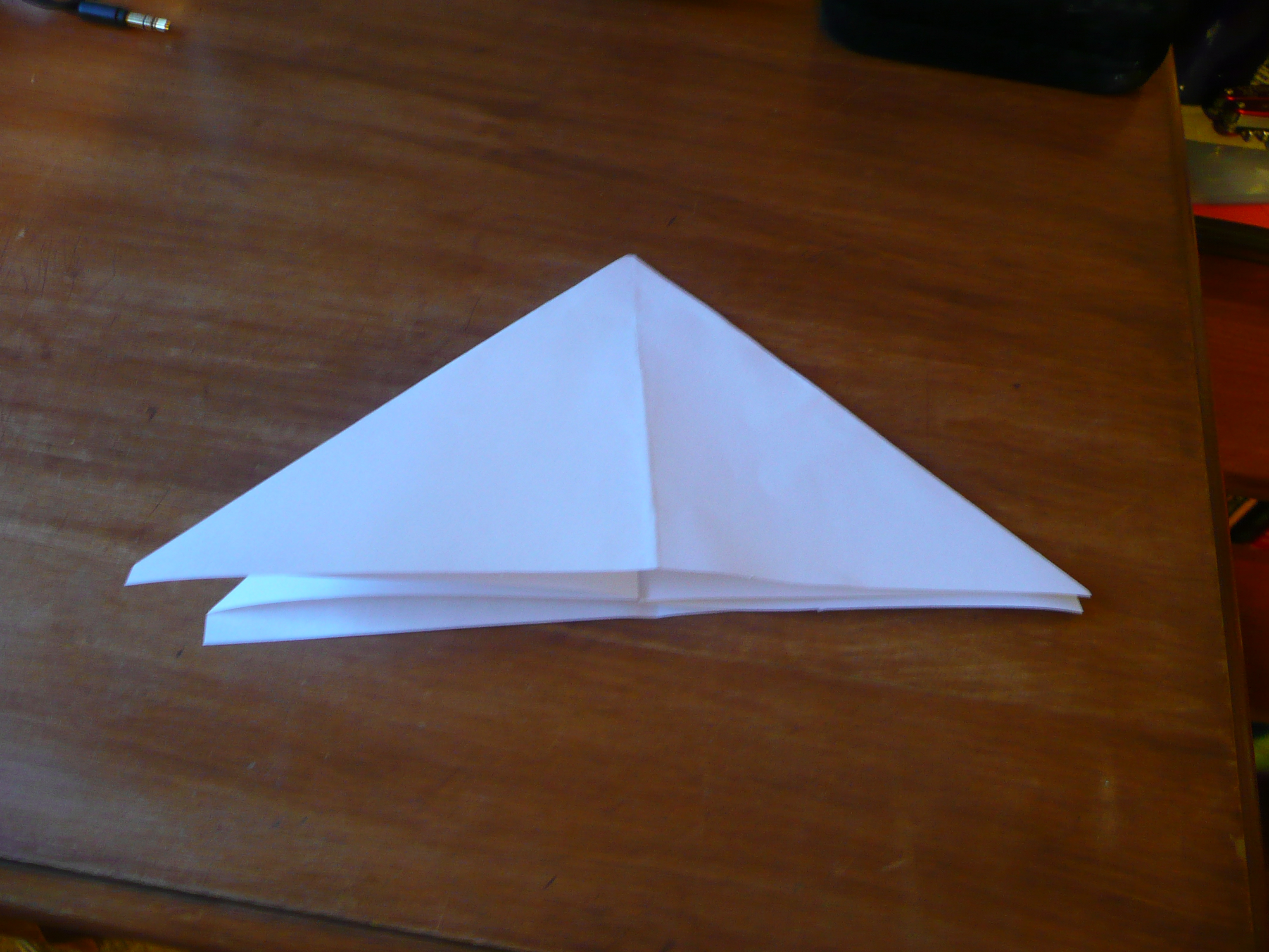 Picture of Fold Three