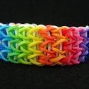 Triple Single Loom Bracelet