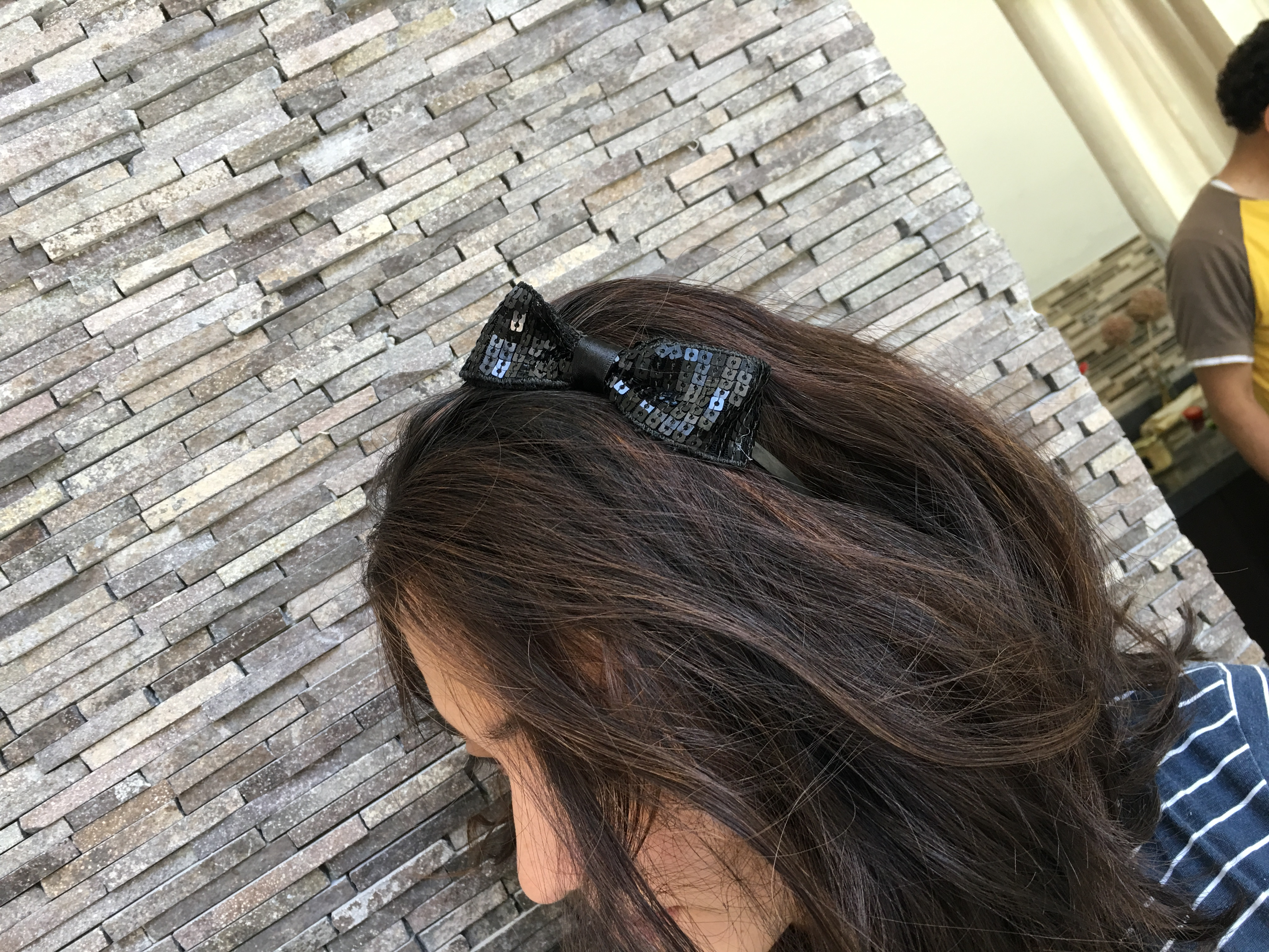 Picture of Chic Bow Headband