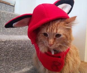 Kids Fox Hat