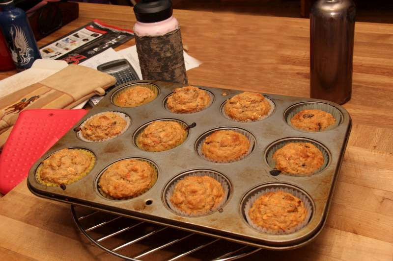 Picture of Every/Anything Muffins!!