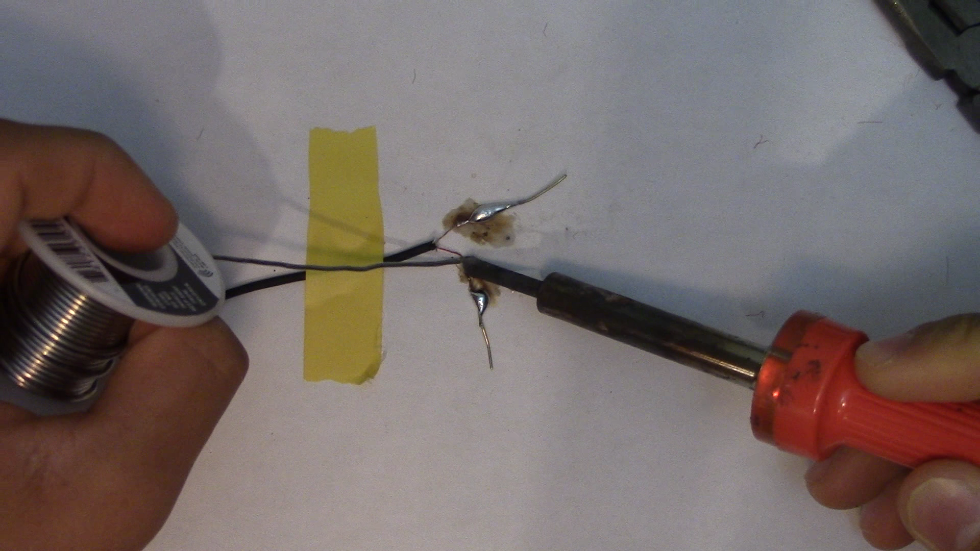 Picture of Solder Wires