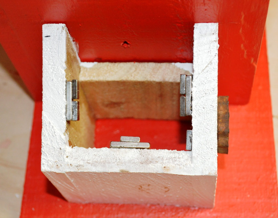 Picture of Building Your Birdhouse - Making the Roof's