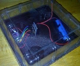 Wemos D1 Mini Weatherstation (Plug & Play)