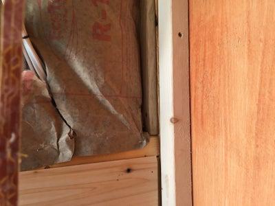 Insulation / Interior Walls