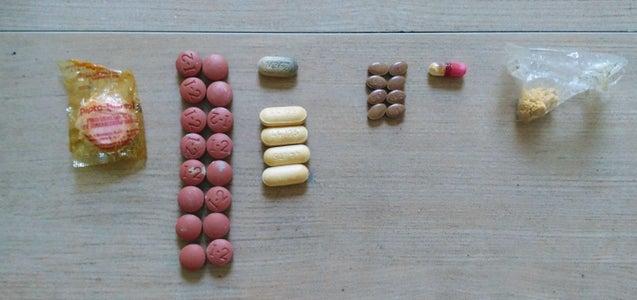 Kit Ingredients