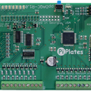 Driving a Unipolar Stepper Motor with a ppDAQC Pi-Plate