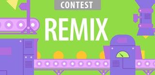 Remix Contest 2016