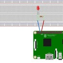 LED Blink With Raspberry Pi | How to Use GPIO Pins on Raspberry Pi