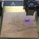 Laser Engraving on Your Prusa MK3