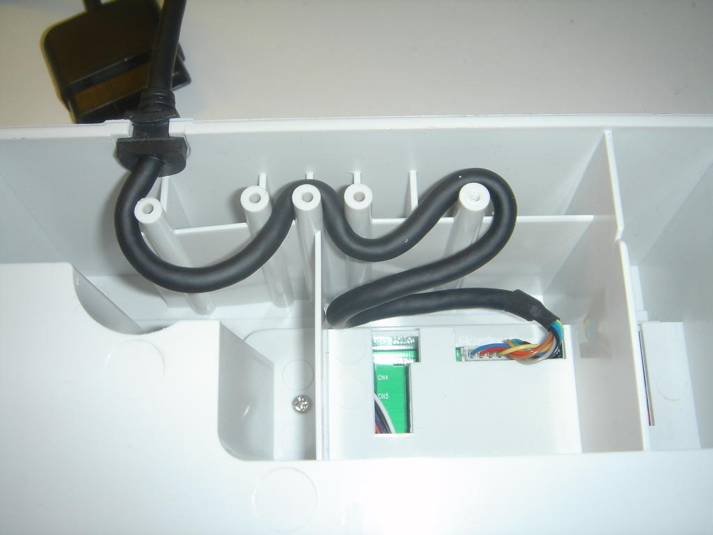 Picture of Remove Playstation Cable