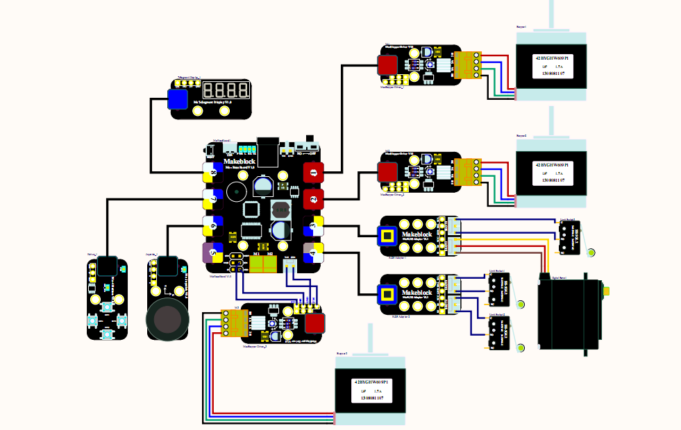 Picture of Install Electronic Modules