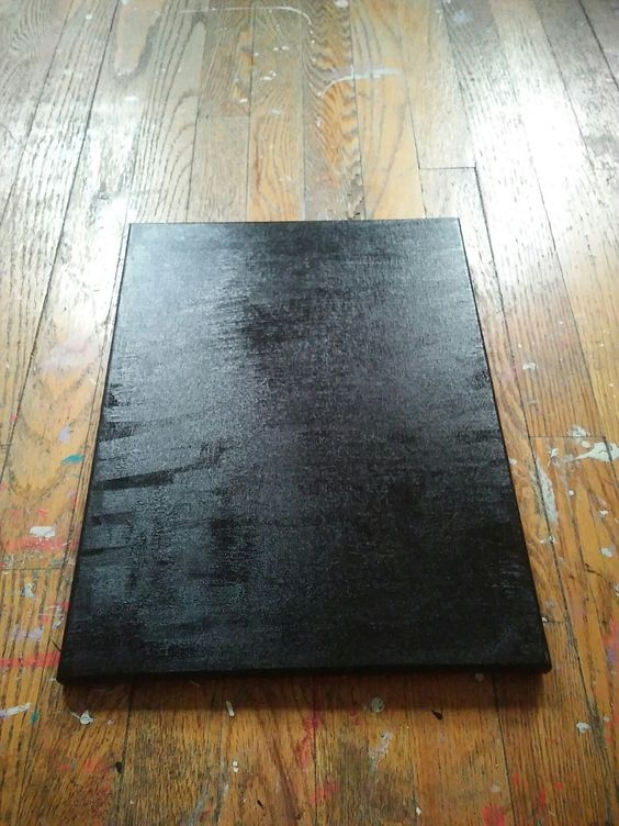 Picture of Paint Canvas