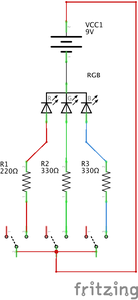 Controlling & Implementing LEDs