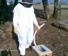 Bee Sucker