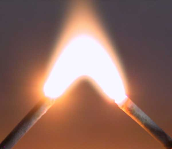 Picture of Carbon Arc Lights