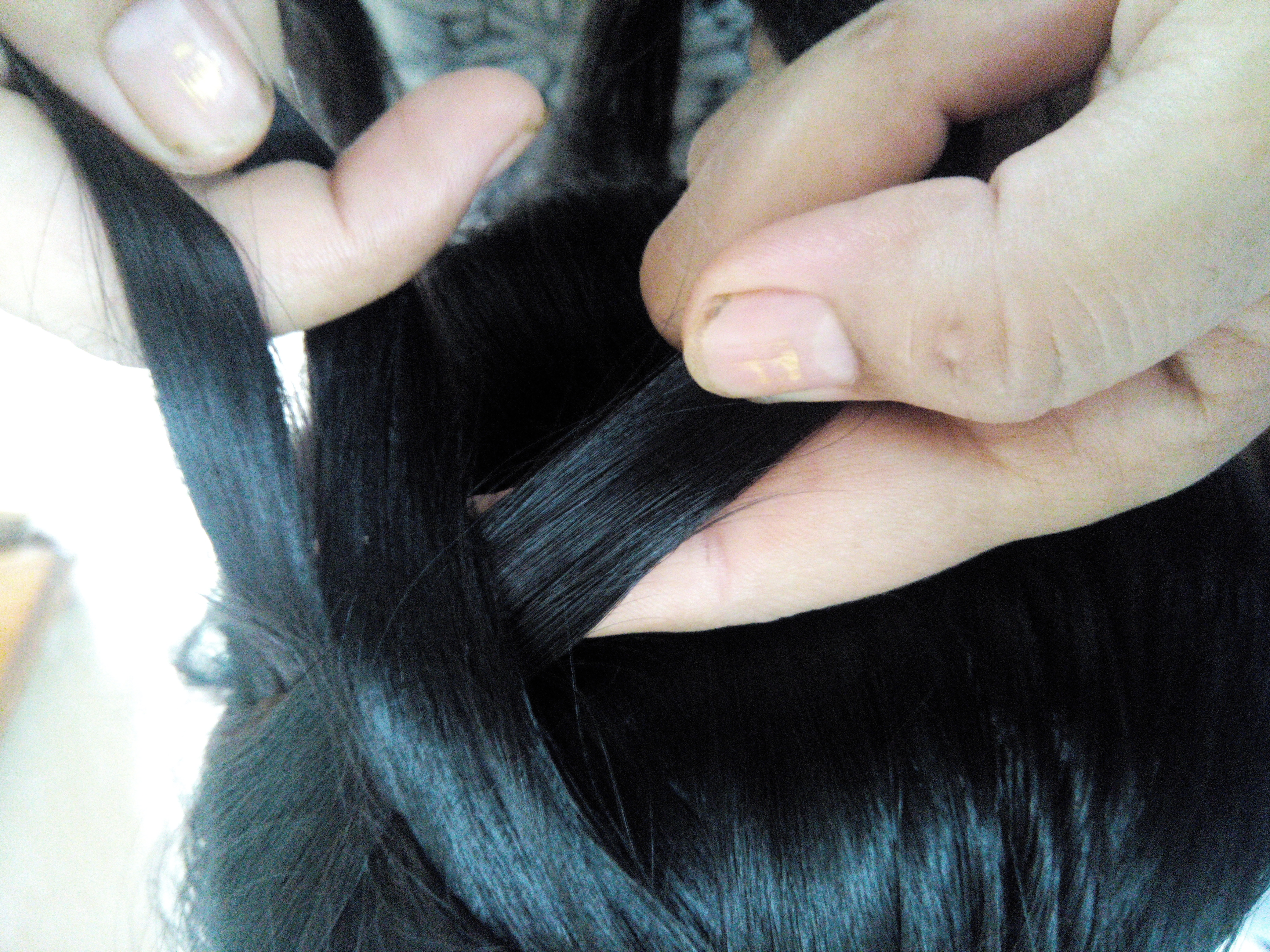 Picture of Keep Braiding