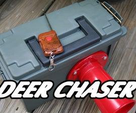 12 Volt Deer and Critter Chaser Alarm