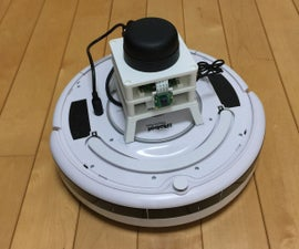 Roomblock: a Platform for Learning ROS Navigation With Roomba, Raspberry Pi and RPLIDAR