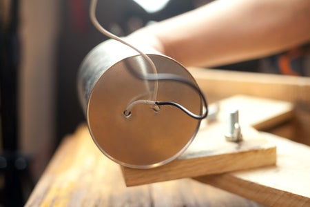 Install a Bulb Socket