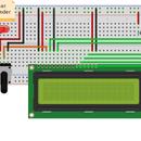 Laser data transfer, part2- Binary transmitting.