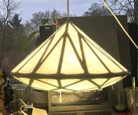 The DIAMOND Lamp