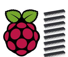 Raspberry Pi Port Expander