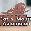 Cat & Mouse - Automaton