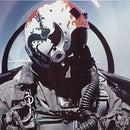 Flight Helmet Tape Job