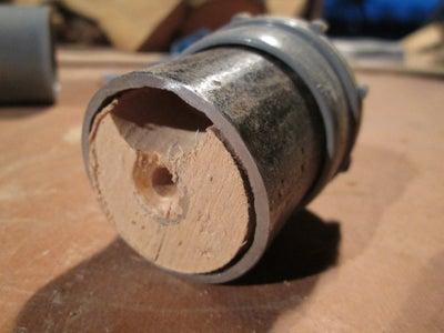 Building the Socket Aka Fireboard