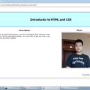 Introduction to HTML and CSS