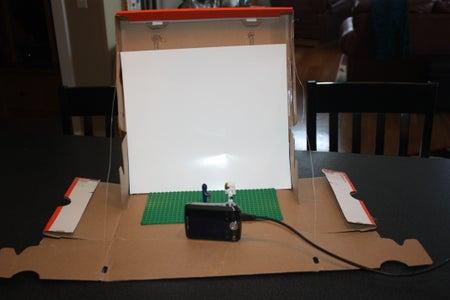 Using Your Studio