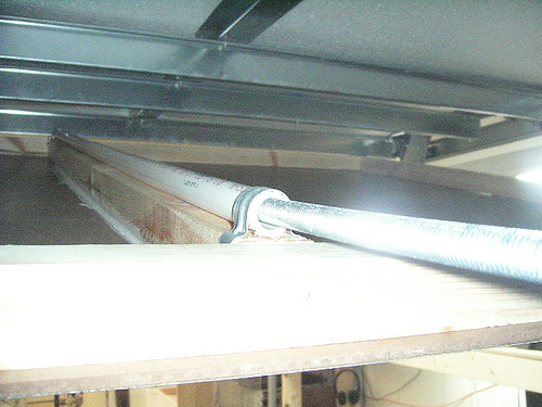 Picture of Make Bottom Extension Hinges