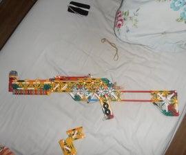 K'nex gun