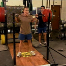 Navy SEAL Workout Series (5 of 10): Strength Training