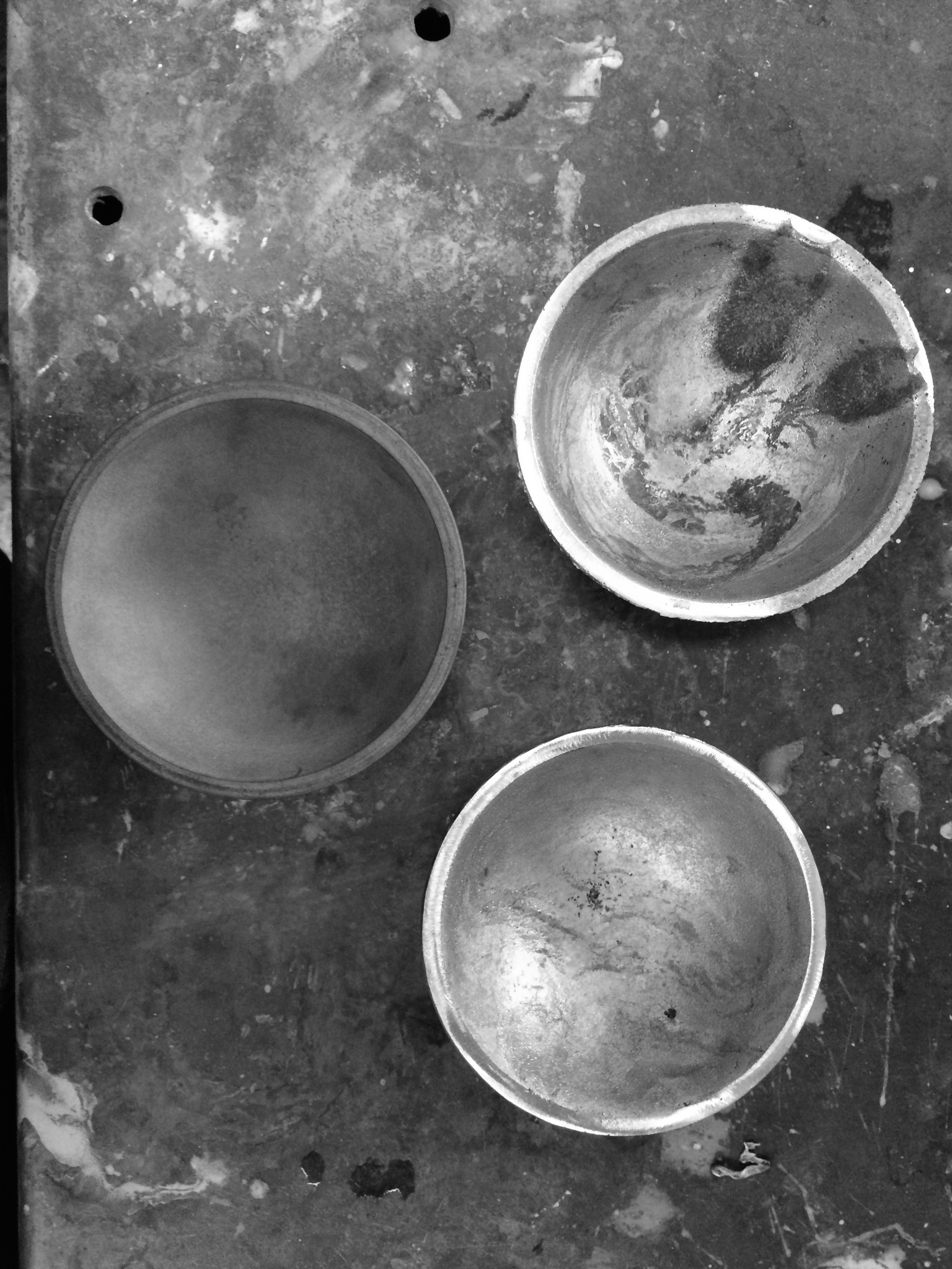Picture of Sand Casting Bowl