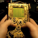 Steampunk Nintendo Gameboy Part One