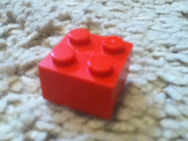 Rejected Instructables: Lego Edition