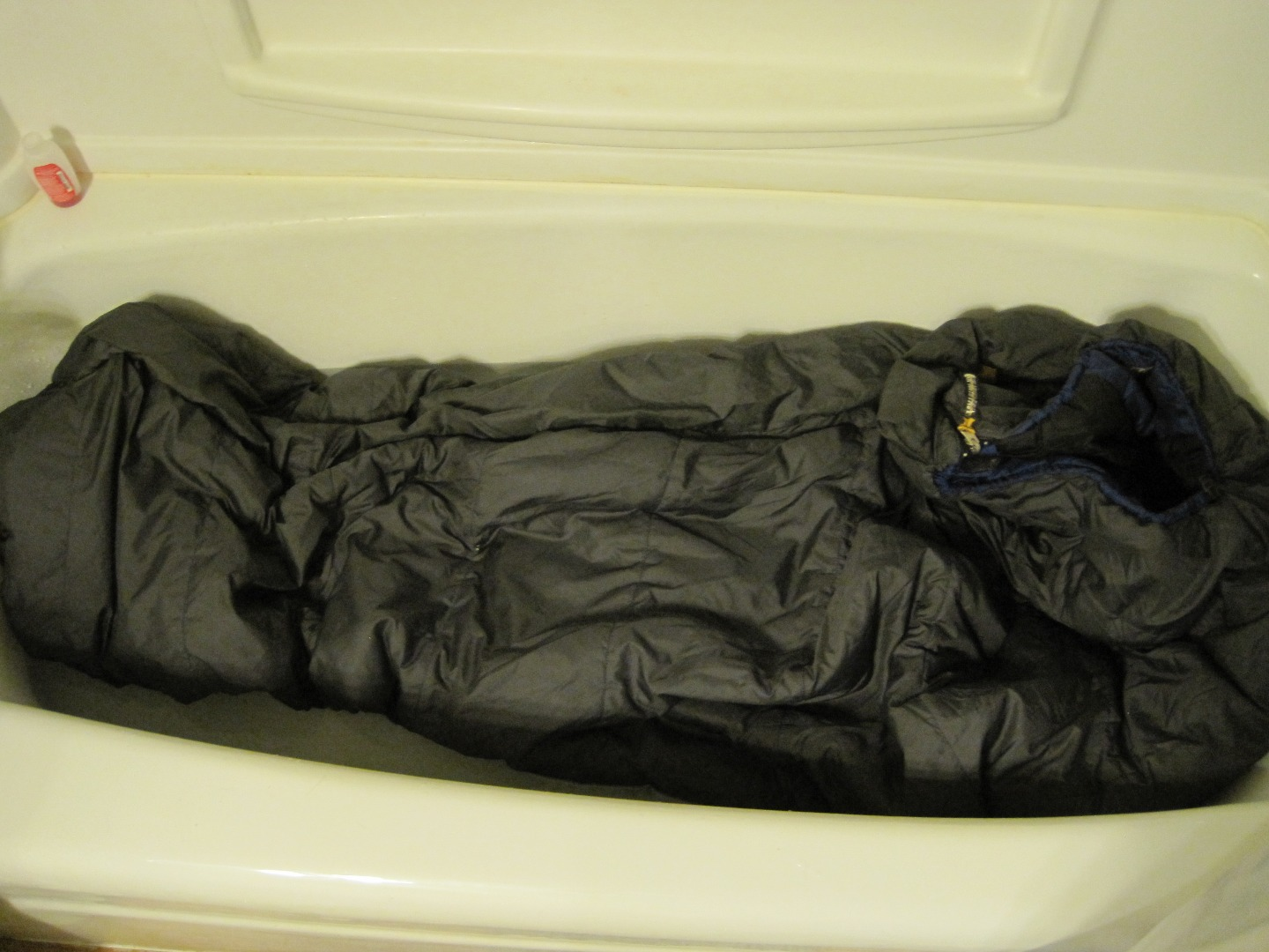 Picture of Add the Sleeping Bag