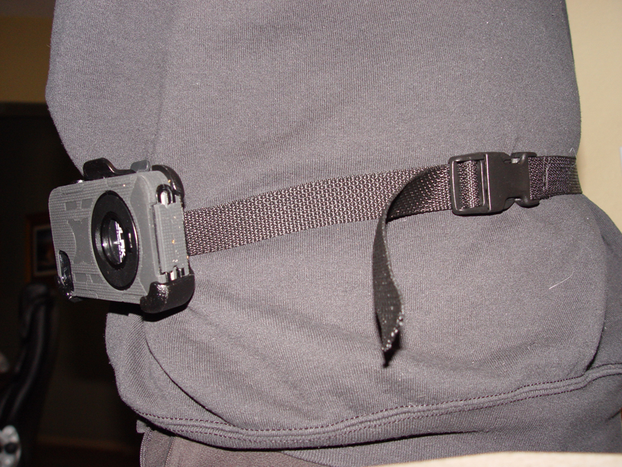 Picture of Phone Belt for 84 Cents