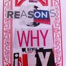 52 Reasons Why I Love You Book