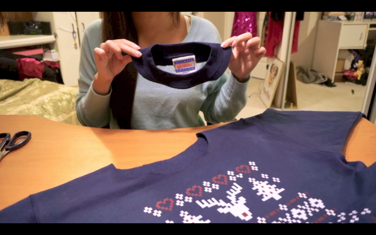 Picture of Customize the Rest of the Shirt