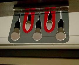 Ikea Tradfri Lamp Armature