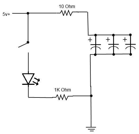 Picture of Make Your Circuit