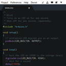 Deviot the IoT plugin for Sublime Text