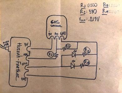 Circuits & Code