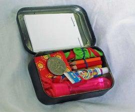 Altiods Pocket Anti-Boredem kit