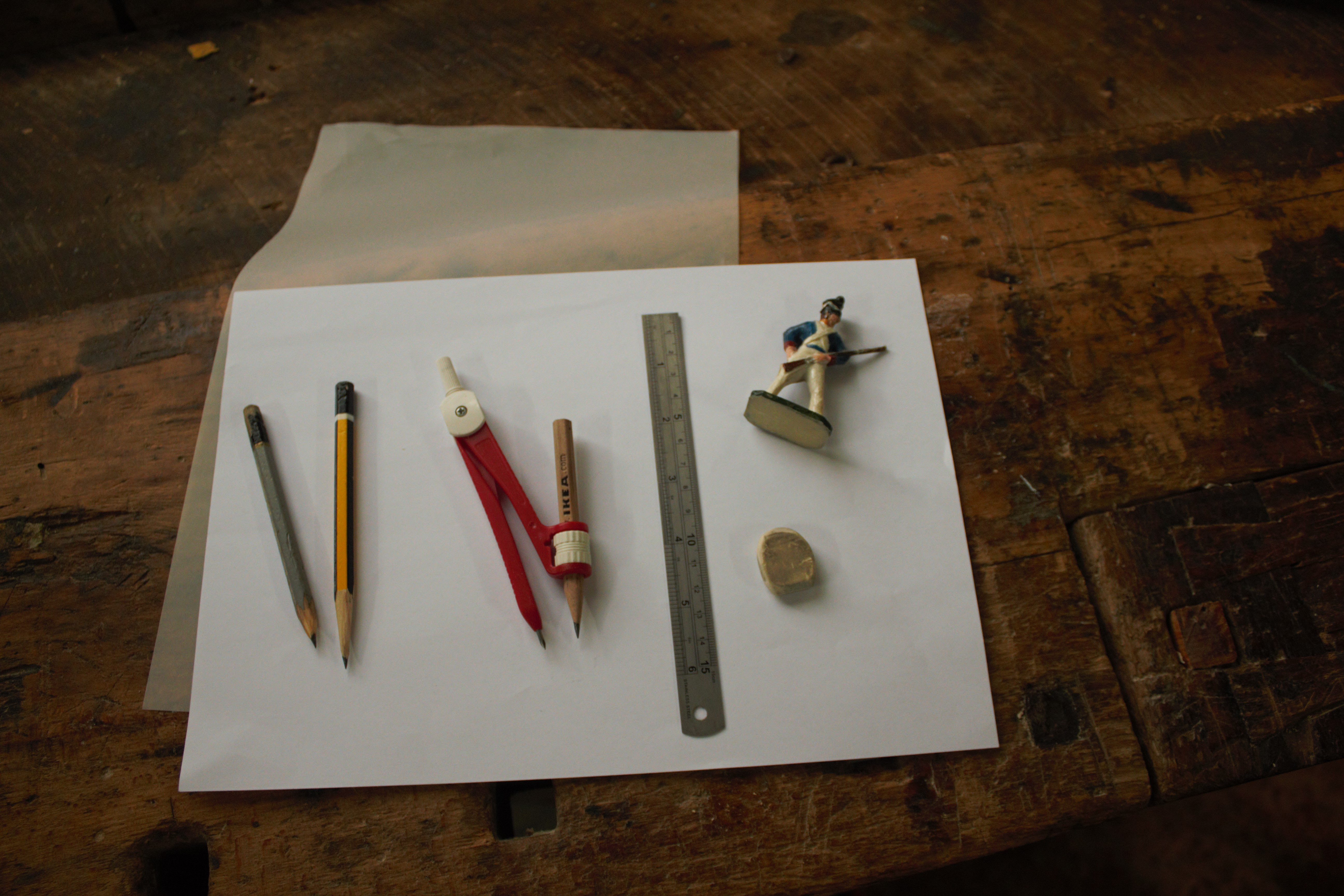Picture of Tools and Others