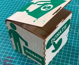 Using a Vinyl Cutter to Make an Airbrush Stencil