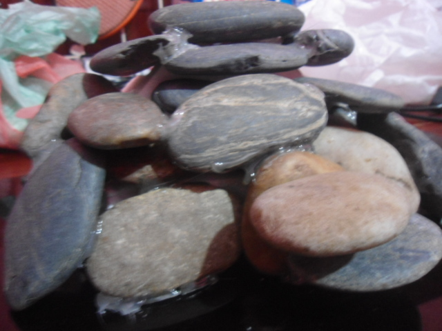 Picture of Assemble of Rocks